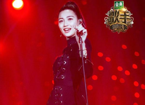 张天为什么不说中文 她的母语又是什么