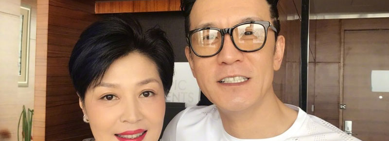 李咏和哈文怎么认识的