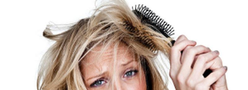 头发分叉严重如何修复 怎么办