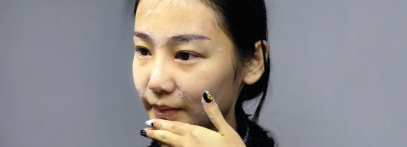 角质层薄用什么功效护肤品