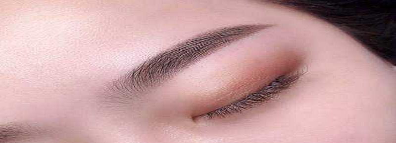 纹眉和绣眉的区别有哪些