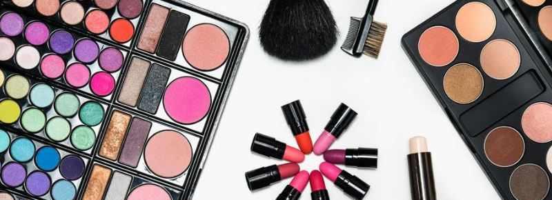 化妆品过敏有什么症状