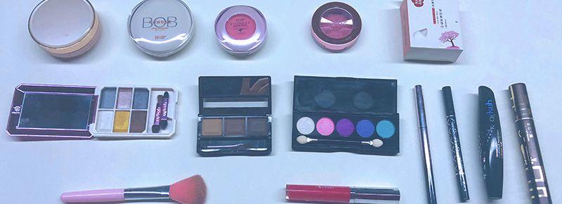 刚开始学化妆用什么化妆工具
