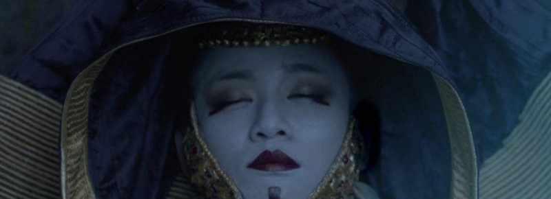 精绝女王的秘密是什么