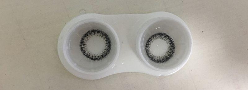 美瞳和隐形眼镜护理液一样吗