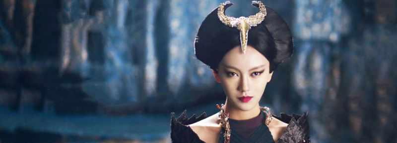 温清璇为何是天邪神的女儿