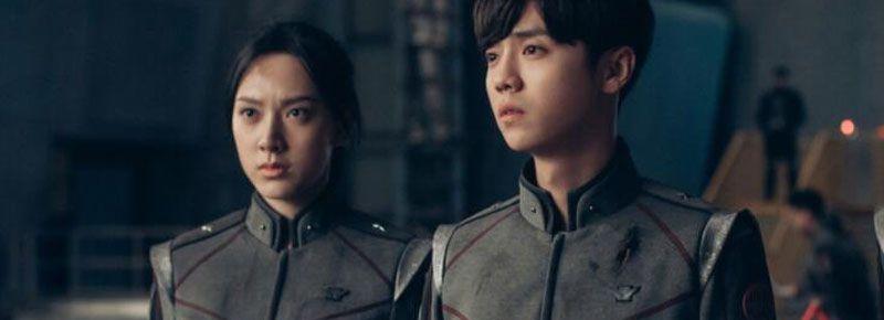 上海堡垒小说结局