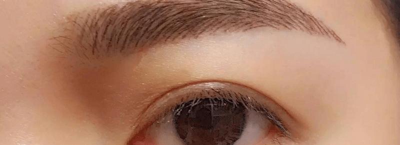 美眉化妆的重点是什么