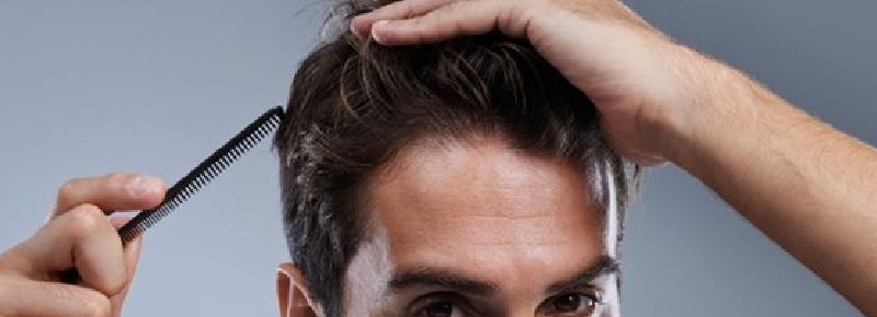 男生应该如何选择发胶、发蜡