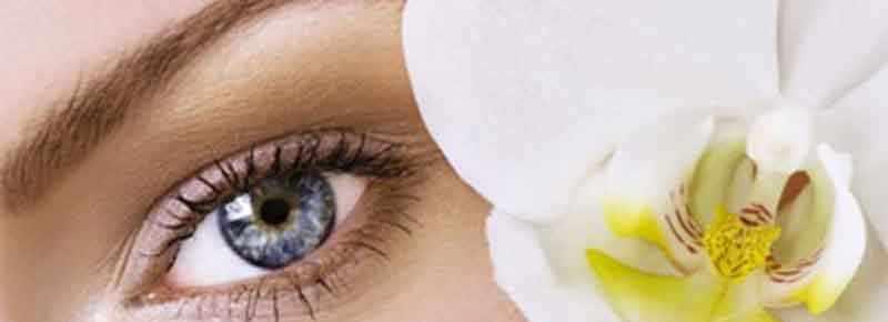 眼部护理作用有哪些