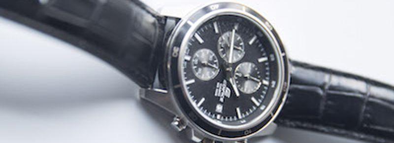 男士适合戴什么手表