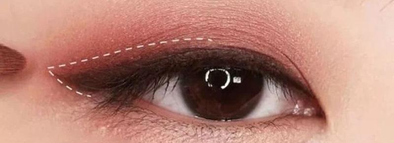 新手怎样画好眼妆