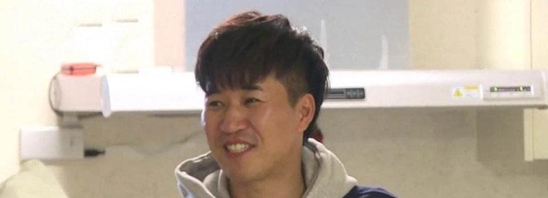 高耀太申智结婚了吗