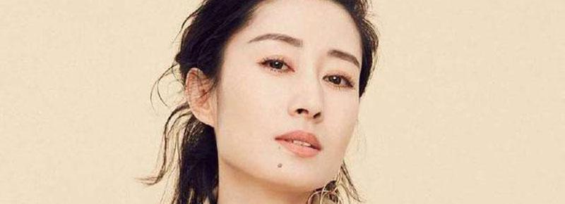 演员刘敏涛的丈夫是谁