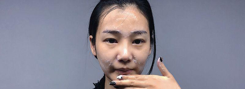 早上冷水洗脸的危害
