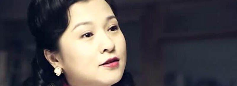 娄晓娥结过几次婚