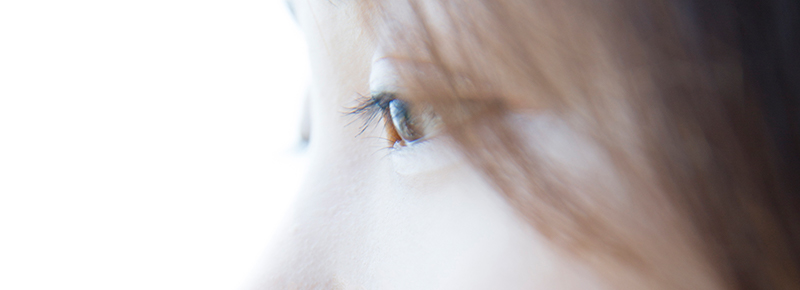 眼袋消除法