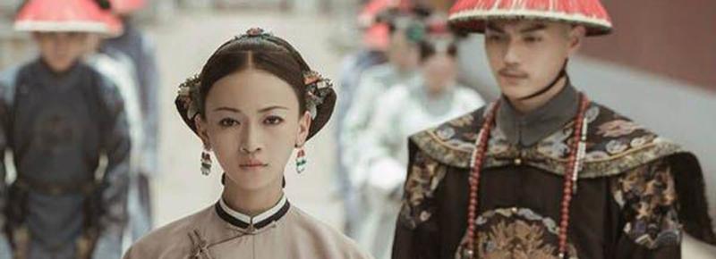 历史上傅恒和令妃的关系