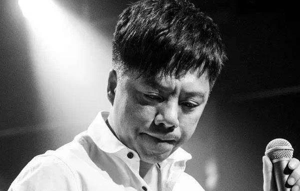 我是歌手李晓东是谁 个人资料大揭秘