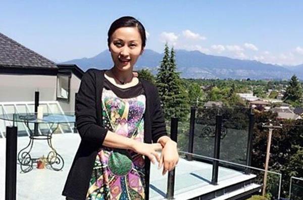 杨子前妻是谁 复旦大学毕业比黄圣依美太多