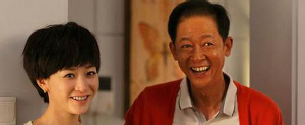 王志文李小冉为什么不和 两人互不说话竟是这般原因