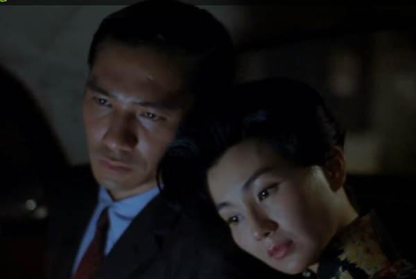 梁朝伟对张曼玉的感情是什么样子的 一生只爱她一人