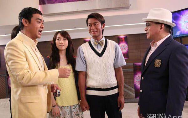 古天乐和刘青云的电影有哪些盘点 最后一部百看不厌