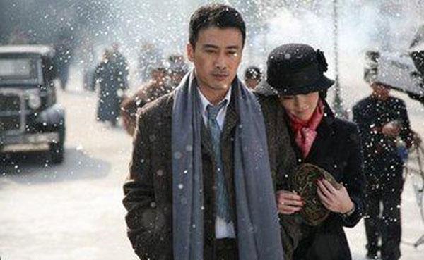 柳云龙老婆是谁 相濡以沫20年情比金坚