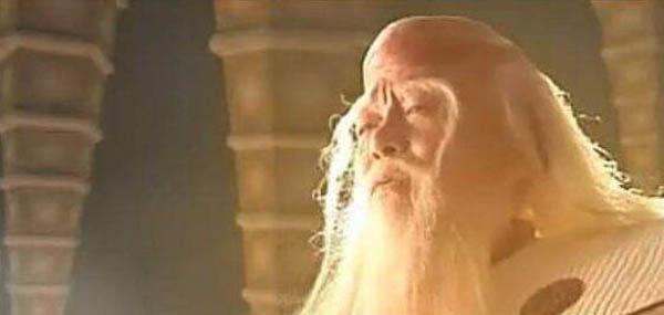 天界最高统治者是谁 元始天尊和太上老君竟是他的徒弟