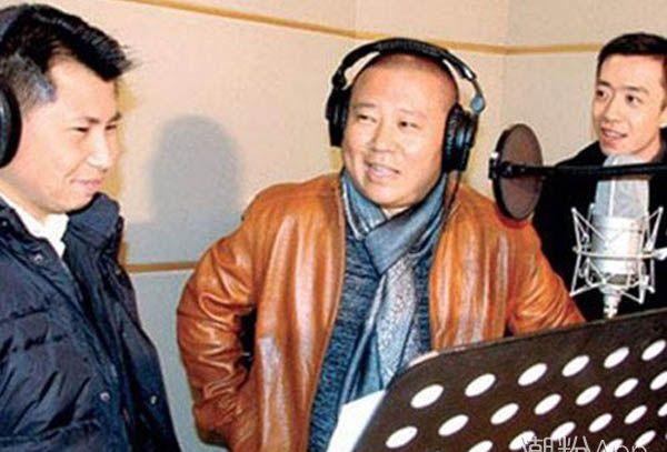李菁和郭德纲怎么了 原来两人早就积怨已深