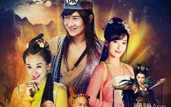 陈浩民演过的电视剧有哪些全介绍 排行榜前十五名竟有它