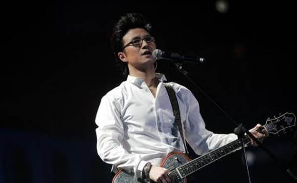 汪峰为什么叫汪半壁 他对摇滚乐的贡献不可忽视