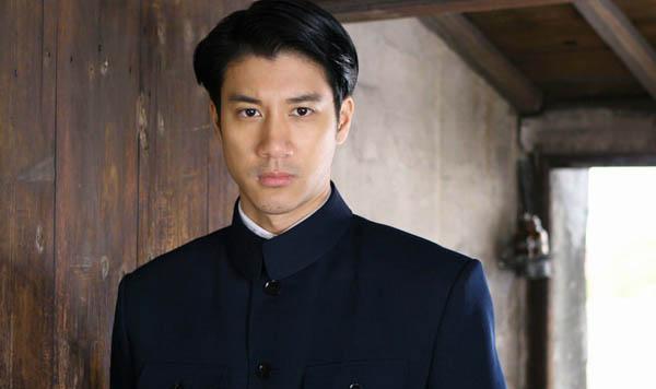 王力宏为什么演色戒 邝裕民这个角色曾找过陈柏霖
