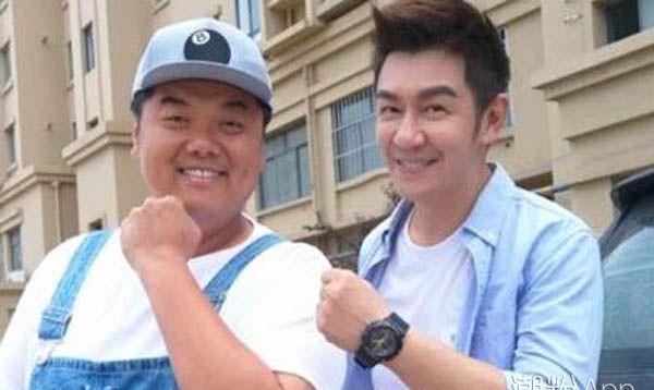 陈浩民最新电视剧2017有哪些介绍 微博讨薪竟是为它