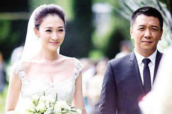 李小冉老公徐佳宁个人资料介绍 揭秘二人如何相识相恋