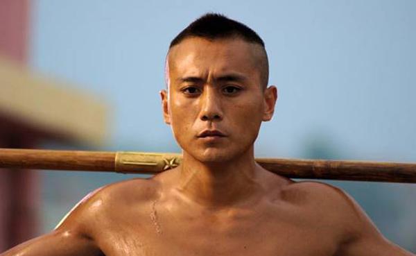 中国电影荧屏十大硬汉 你最喜欢哪一位