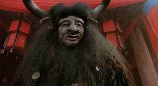 牛魔王的师父是谁 观音菩萨竟和他关系匪浅