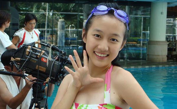 刘美含演过哪些电视剧 北上广的梁伊就是她