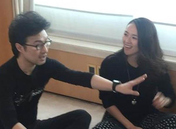 章子怡为什么没有婚礼 选择汪峰原因揭秘