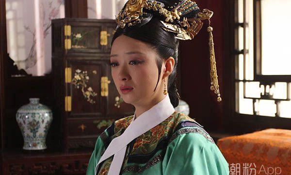 甄嬛传华妃是第几集死的 结局怎么死的详细介绍