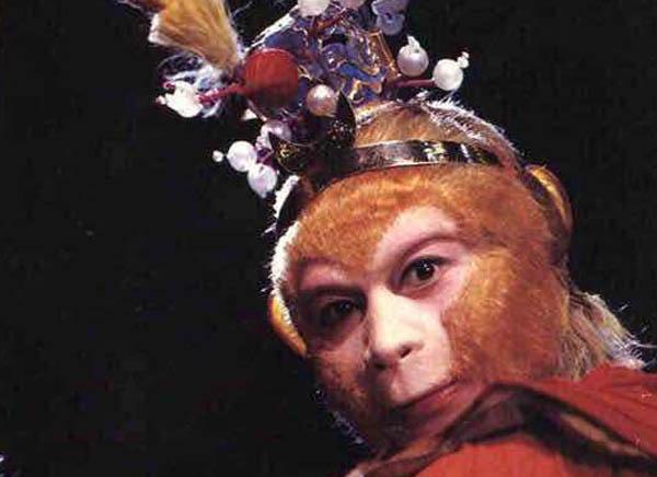 孙悟空为什么是猴子原因揭秘 背后竟然有这样的故事