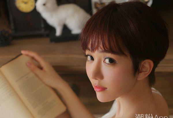 姜妍为什么叫二胖 揭秘她的胸围是多少