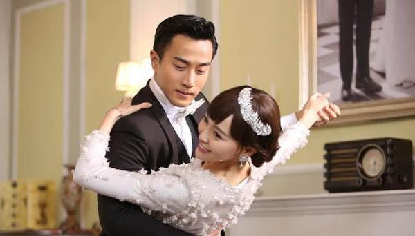 唐嫣刘恺威拍吻戏遇杨幂探班 好闺蜜和老公吻得好尴尬