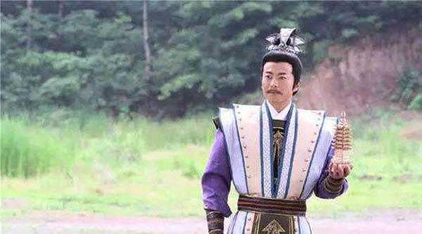 李靖的玲珑宝塔从何而来 竟是燃灯道人为制服哪吒所赠