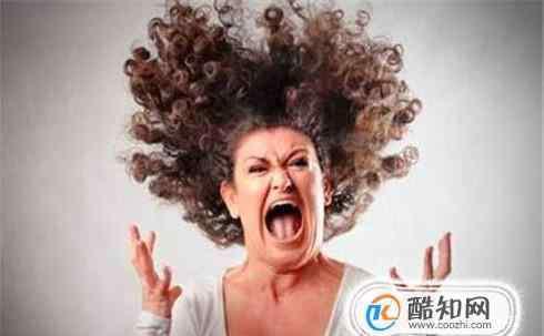 易怒 女人为什么脾气暴躁易怒