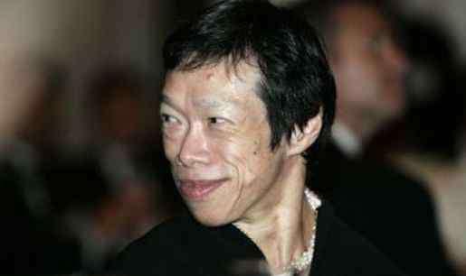 龙旭儿男人时的照片 李玮玲为什么像男人那么丑?李玮玲年轻时候的照片