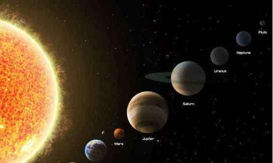 大犬座 大犬座VY是宇宙最大的星球?宇宙中还有更大的,它简直是无解