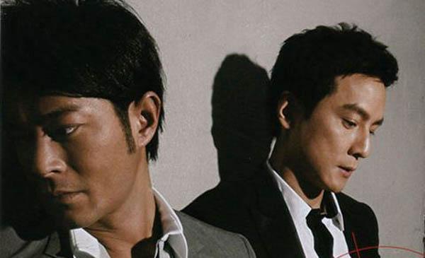 古天乐和吴彦祖什么关系 两大男神巅峰时期谁更帅