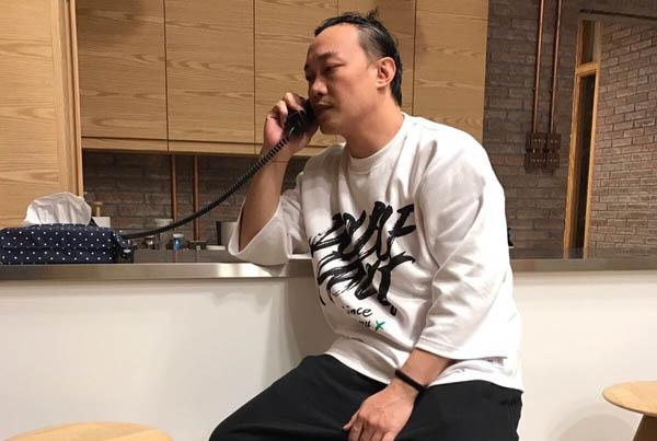 陈奕迅为什么是歌神 林夕一句话透露真相原来他这么厉害