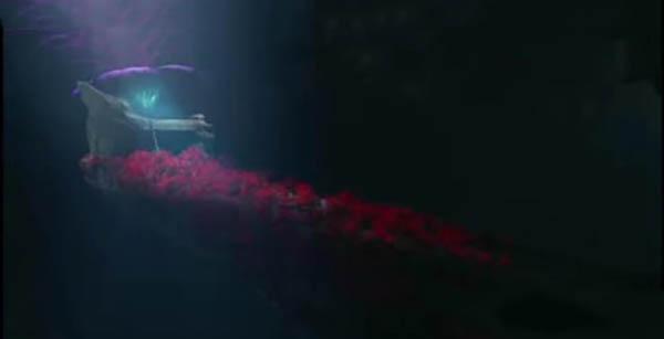 鬼吹灯中的彼岸花和尸香魔芋竟真的存在 现实中它们也长这样